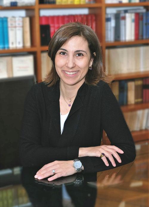Avvocato Federica Mittiga