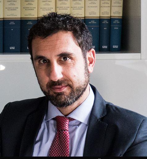 Avvocato Giuseppe Del Giudice
